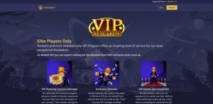 Roobet Casino VIP Club