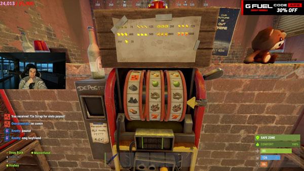 TrainwrecksTV gambling