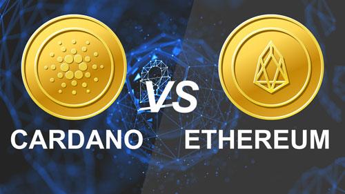 Cardano vs. Ethereum