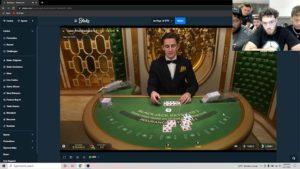 Adin Ross spielt im Stake Casino Vorschau
